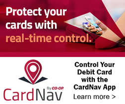 Cardnav from TVTFCU