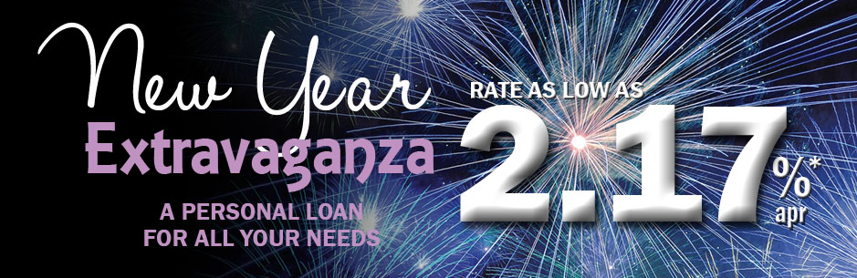 Personal loan special 2017