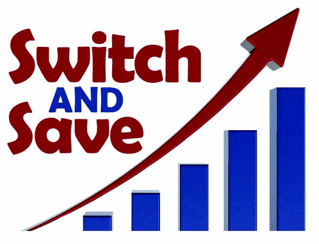Switch and save to TVTFCU